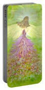 Kerry Angel  Portable Battery Charger