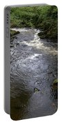 Ketchikan River Portable Battery Charger
