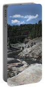 Kettle River Portable Battery Charger