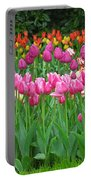 Keukenhof Gardens 14 Portable Battery Charger
