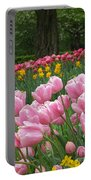 Keukenhof Gardens 17 Portable Battery Charger