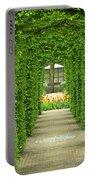 Keukenhof Gardens 31 Portable Battery Charger