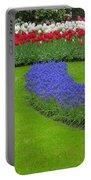 Keukenhof Gardens 62 Portable Battery Charger