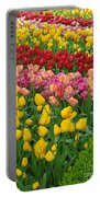 Keukenhof Gardens 72 Portable Battery Charger