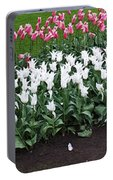 Keukenhof Gardens 8 Portable Battery Charger