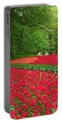 Keukenhof Gardens 88 Portable Battery Charger