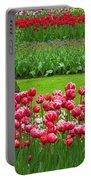Keukenhof Gardens 91 Portable Battery Charger