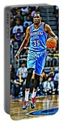 Kevin Durant Portable Battery Charger