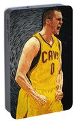 Kevin Love  Portable Battery Charger