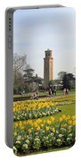 Kew Gardens London Portable Battery Charger