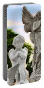Key West Angels Portable Battery Charger
