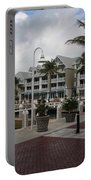 Key West Bayfront  Portable Battery Charger