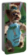 Key West Dog Portable Battery Charger