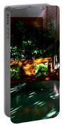 Key West Porch Portable Battery Charger