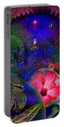 Solar Paradise Portable Battery Charger