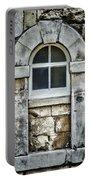 Keystone Window Portable Battery Charger by Heather Applegate
