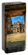 Khmer Temple Portable Battery Charger