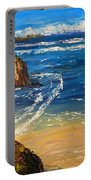 Kiama Beach Portable Battery Charger