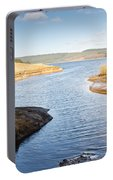 Kielder Water Inlet Portable Battery Charger