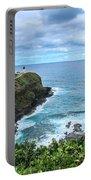 Kilauea Lighthouse Portable Battery Charger