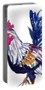 Kilohana Rooster Portable Battery Charger