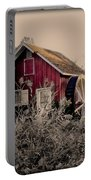 Kimberton Mill  Chester County Pa Portable Battery Charger