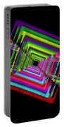 Kinetic Rainbow 17 Portable Battery Charger