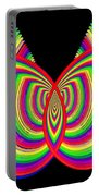 Kinetic Rainbow 27 Portable Battery Charger