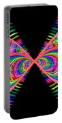 Kinetic Rainbow 38 Portable Battery Charger
