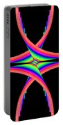 Kinetic Rainbow 40 Portable Battery Charger