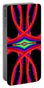 Kinetic Rainbow 41 Portable Battery Charger