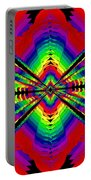 Kinetic Rainbow 44 Portable Battery Charger