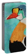 King Eider Portable Battery Charger