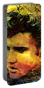 King Elvis Portable Battery Charger