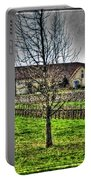 King Estate Winery Portable Battery Charger