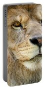 King Of The Beasts Portable Battery Charger