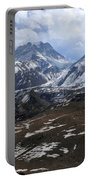 Kingdom Of Mustang - Nepal Portable Battery Charger