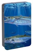 Kingfish Reef Portable Battery Charger
