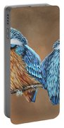 Kingfishers Portable Battery Charger