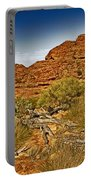 Kings Canyon-the Rim V2 Portable Battery Charger