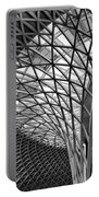 Kings Cross 2 Portable Battery Charger