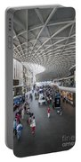 Kings Cross Station Portable Battery Charger