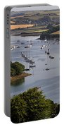 Kingsbridge Estuary Devon Portable Battery Charger
