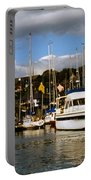 Kinsale Yacht Club Portable Battery Charger