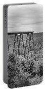 Kinzua Viaduct 6911 Portable Battery Charger