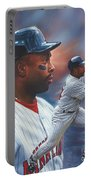 Kirby Puckett Minnesota Twins Portable Battery Charger