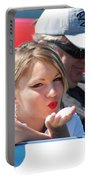 Kiss Classic Portable Battery Charger
