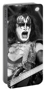Kiss-gene-gp09 Portable Battery Charger