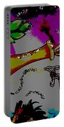 Kiss Me Hot Stuf Portable Battery Charger