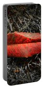 Kiss Of Leaf Portable Battery Charger